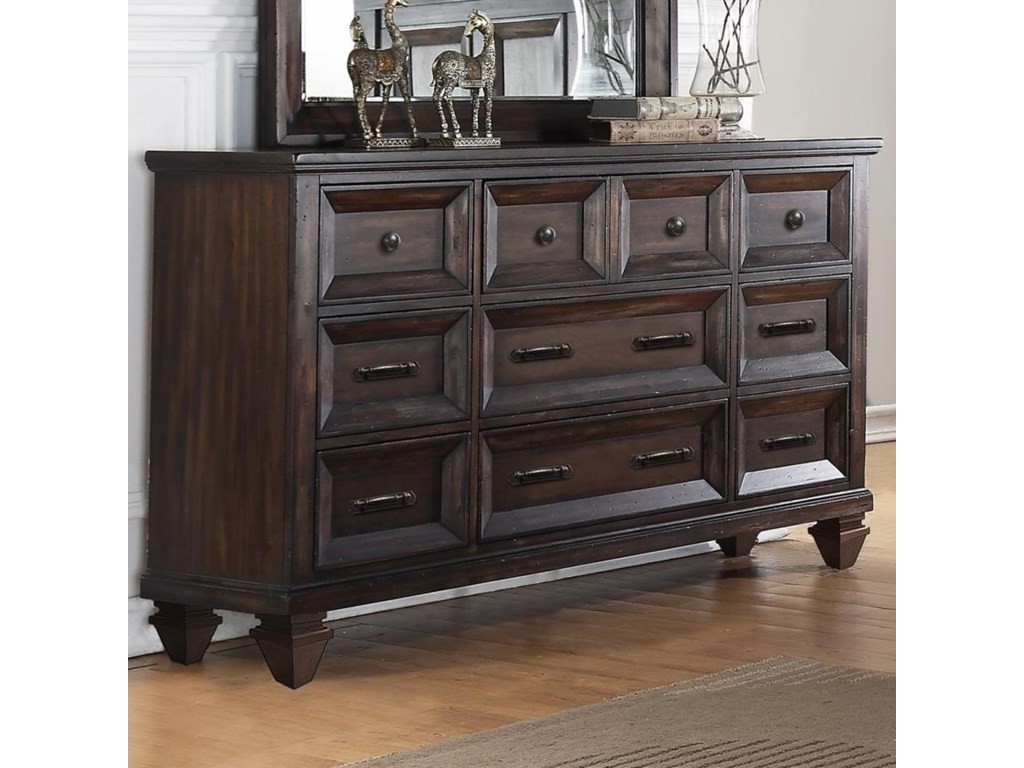 home at decor dressers furniture com shop drawer bedroom espresso prepac with lowes pl fremont dresser jewelry