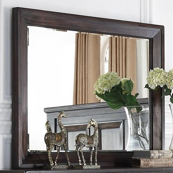 New Classic SevillaDresser Mirror ...
