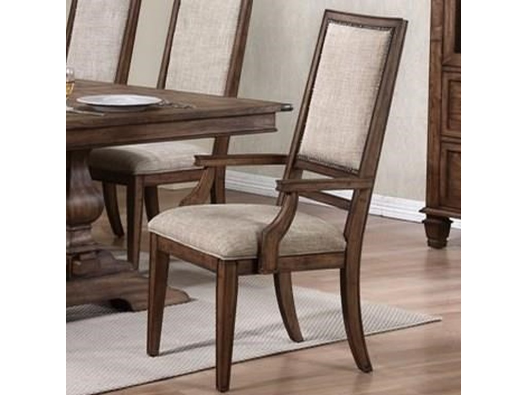New Classic Sutton ManorArm Chair