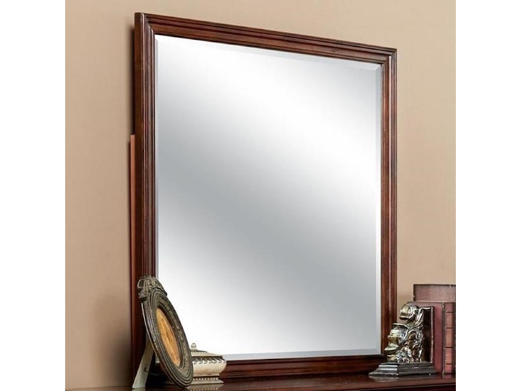 New Classic CountrysideDresser Mirror