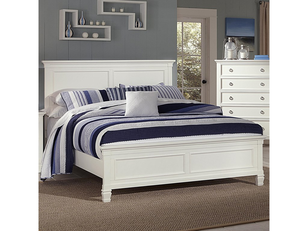 New Classic CountrysideTwin Panel Bed