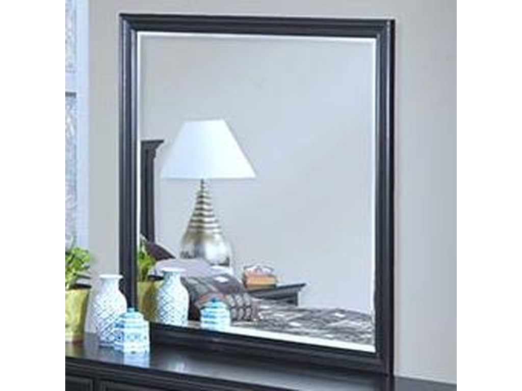 New Classic TamarackDresser Mirror