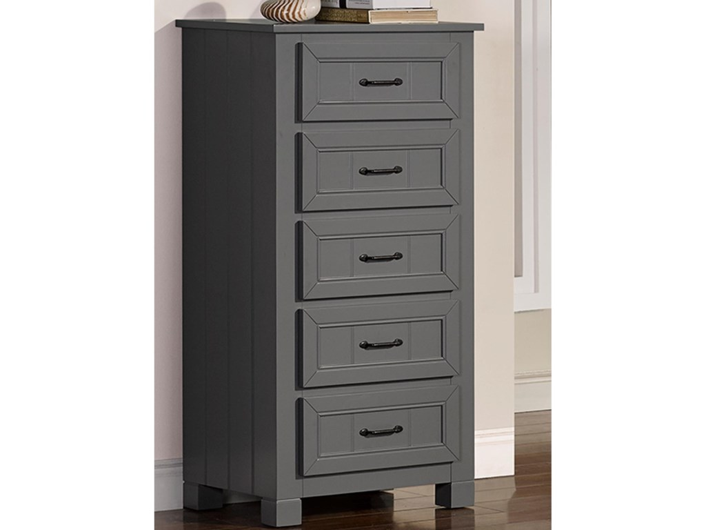 New Classic Taylor Youth BedroomChest