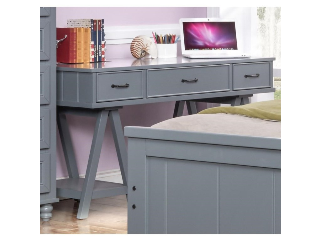 New Classic Taylor Youth BedroomDesk