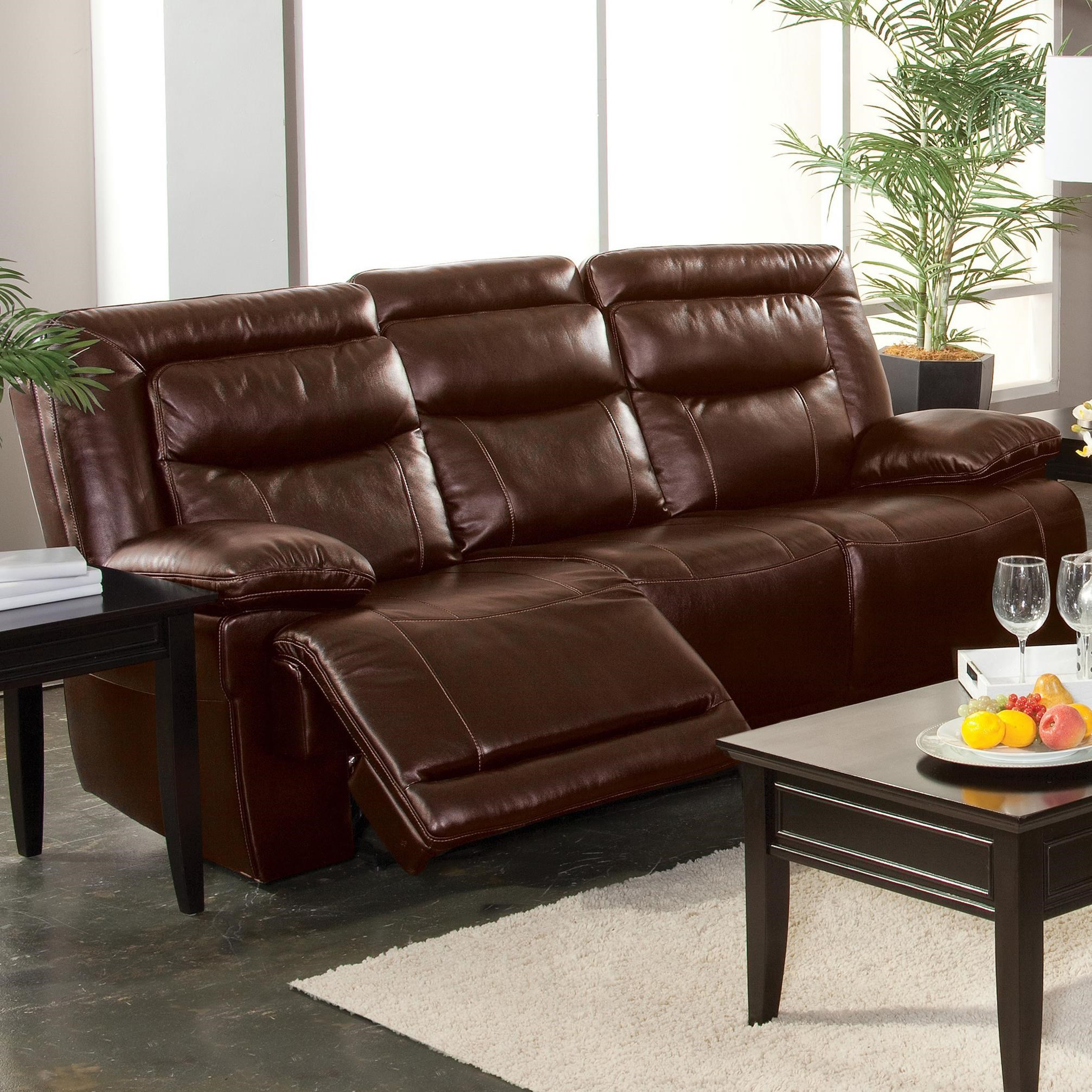 Bon New Classic TorinoCasual Power Motion Sofa
