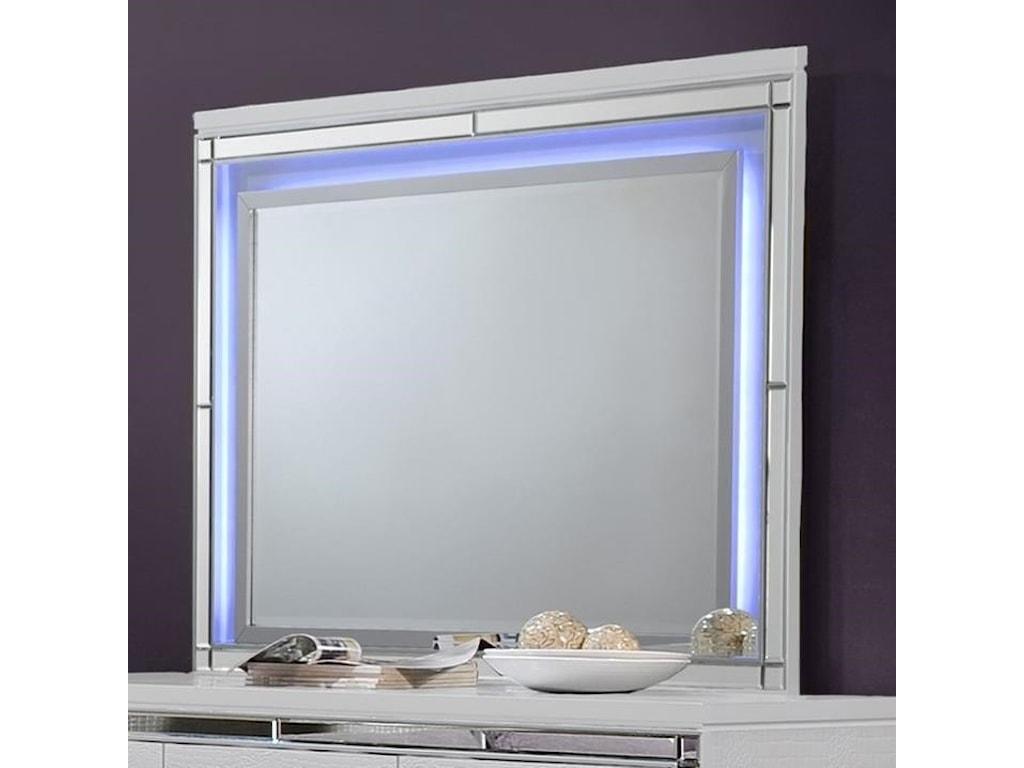 New Classic ValentinoDresser Mirror