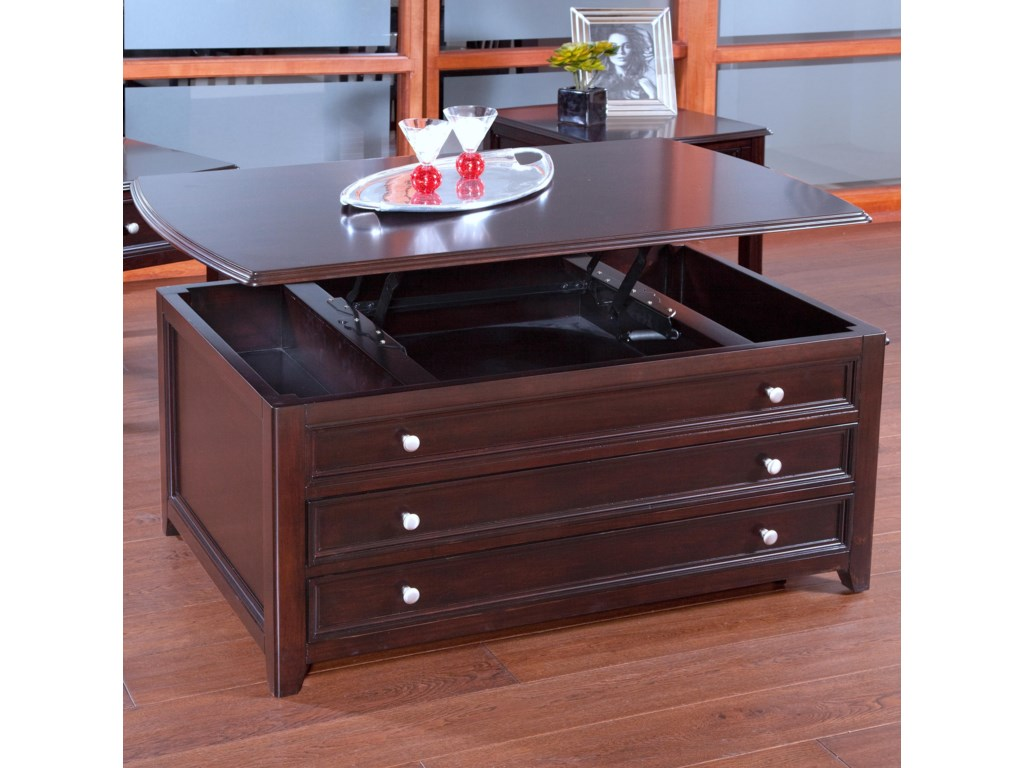 with coffee top antique contemporary storage com modern augustineventures lift table