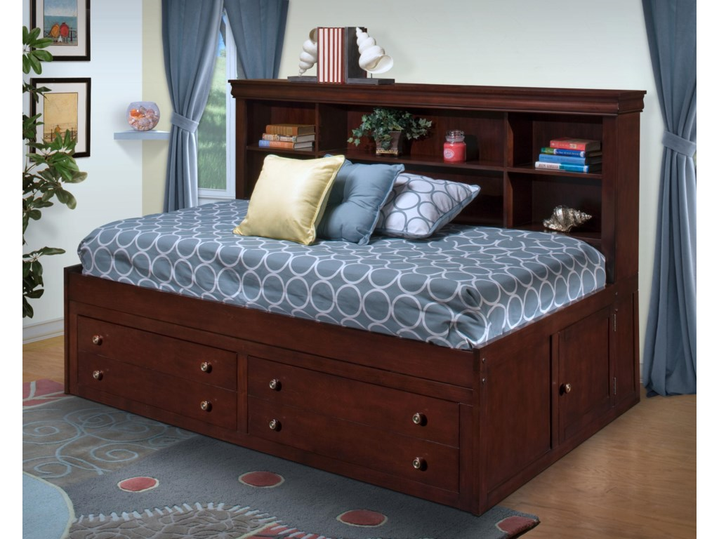 New Classic VersailleTwin Lounge Bed