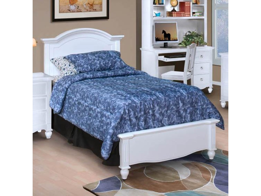 New Classic VictoriaFull Bed