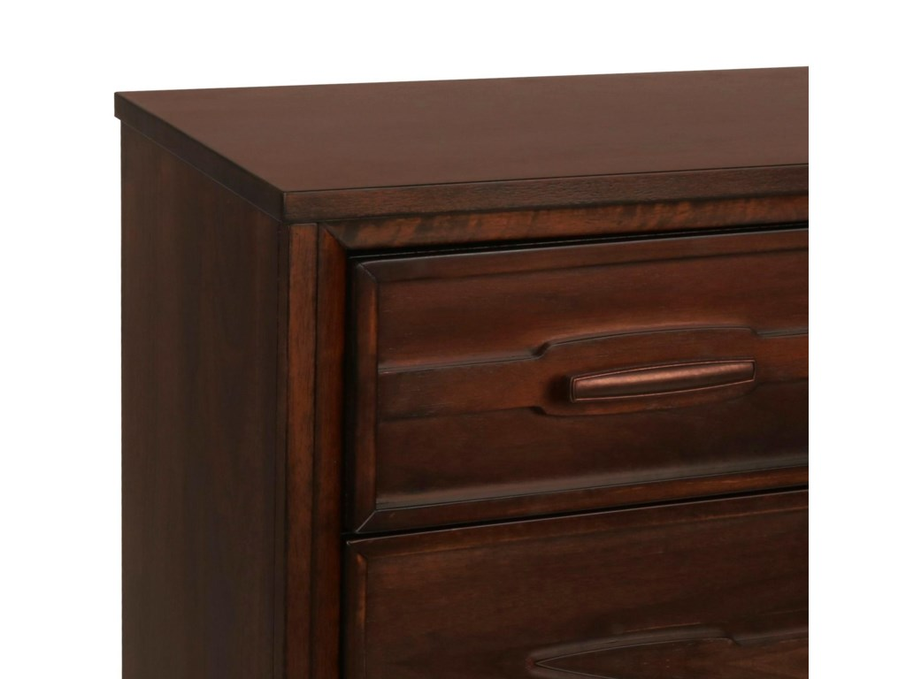 New Classic Windsong5 Drawer Chest of Drawers