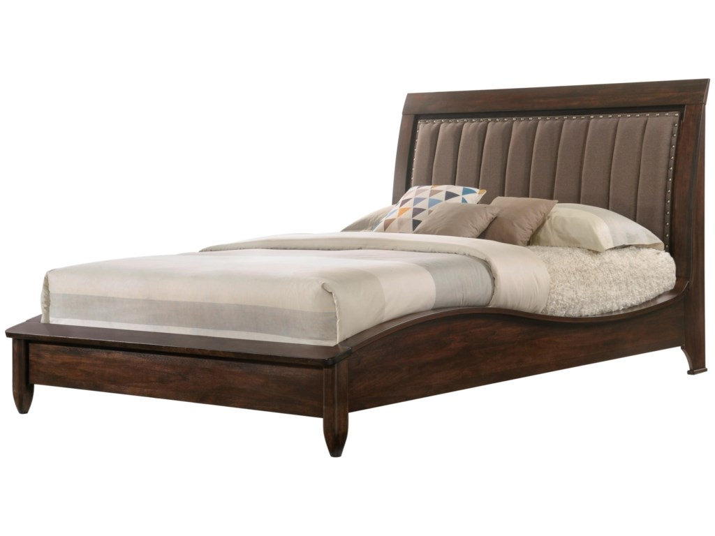 New Classic WindsongCalifornia King Bed