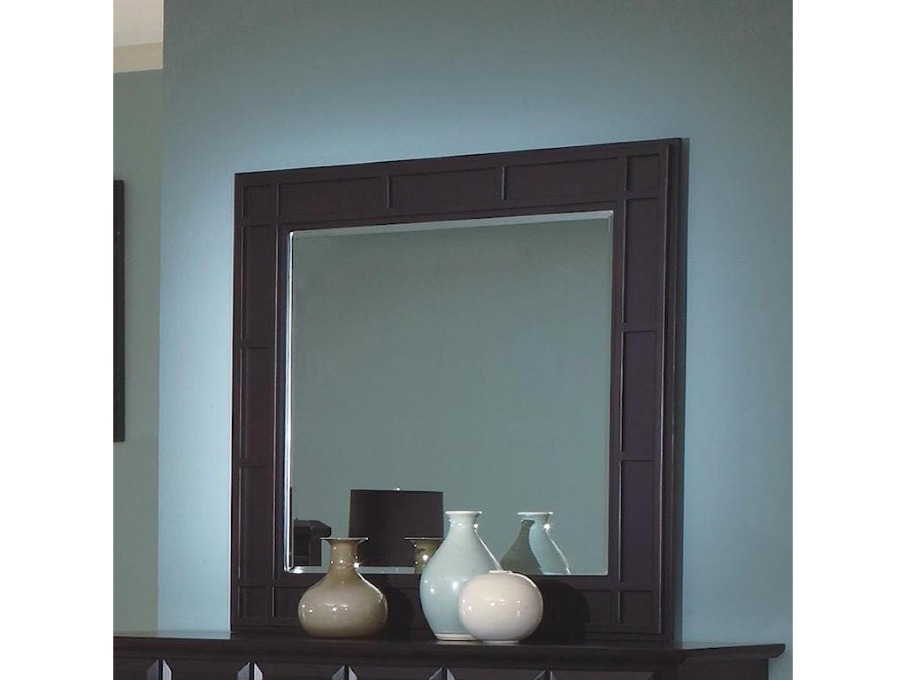 New Classic ArborLandscape Mirror