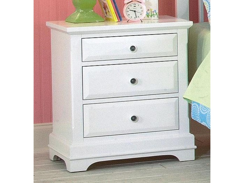 New Classic BayfrontNightstands