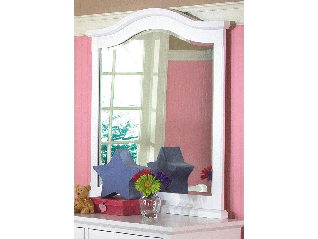 New Classic BayfrontVertical Mirror