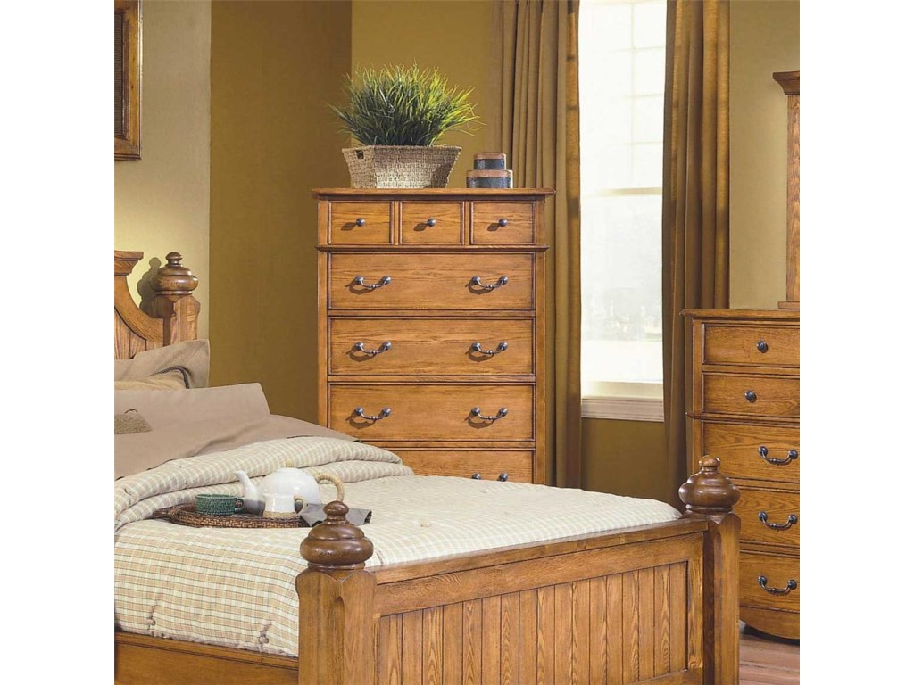 New Classic HaileyChest of Drawers