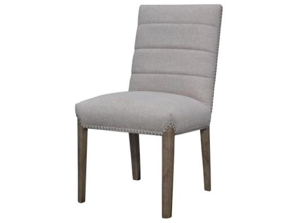 Happy Chair AlfredAlfred Chair, Havana Linen