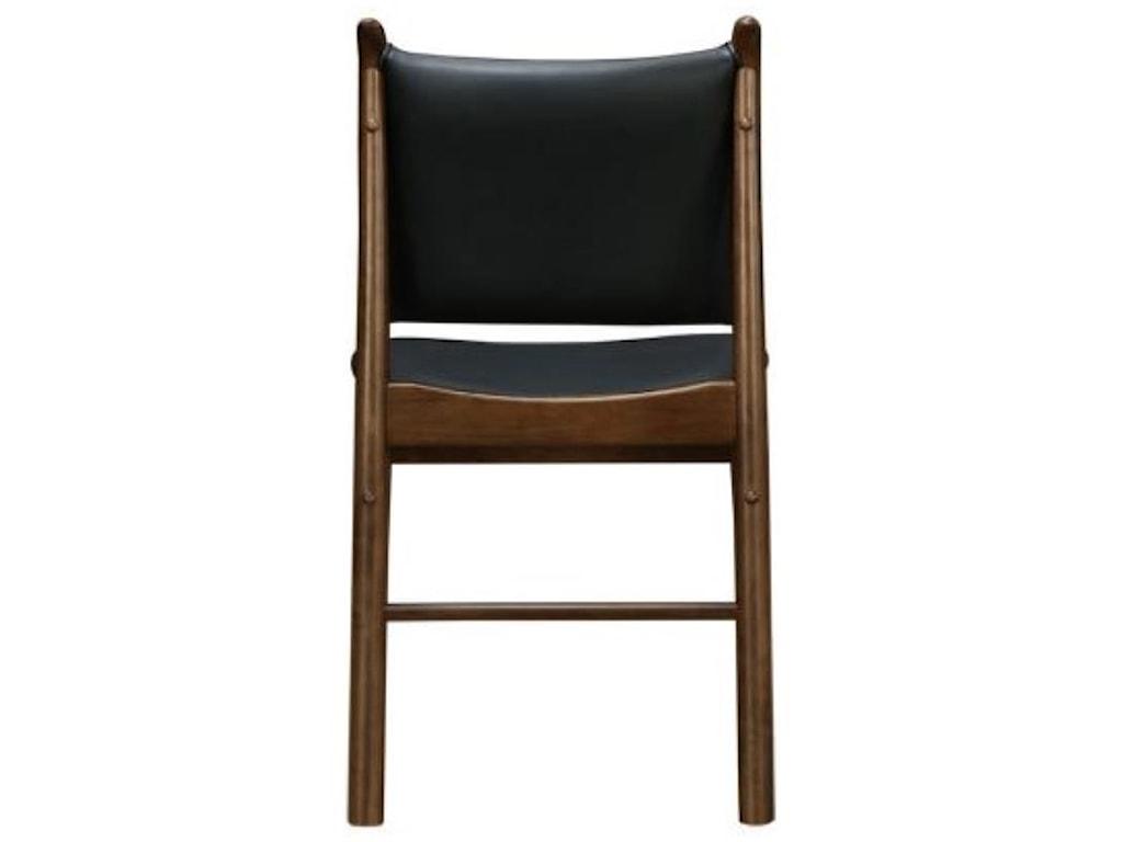 Happy Chair WembleyWembley Chair, Black
