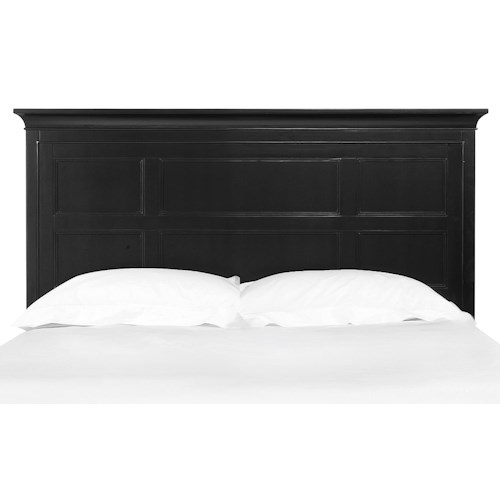 Next Generation by Magnussen Bennett Full Panel Headboard