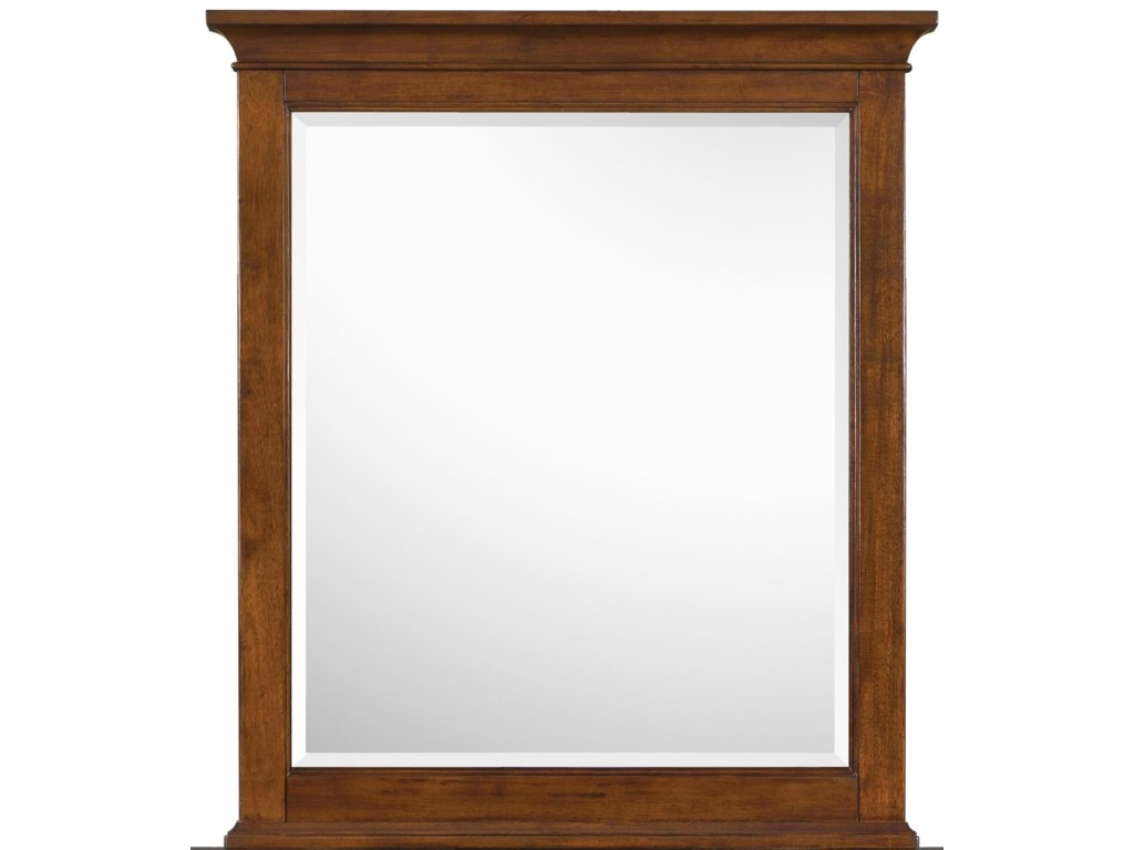 Portrait Mirror