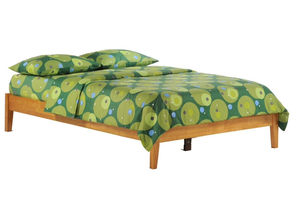 Night & Day Furniture SpiceTwin Bed