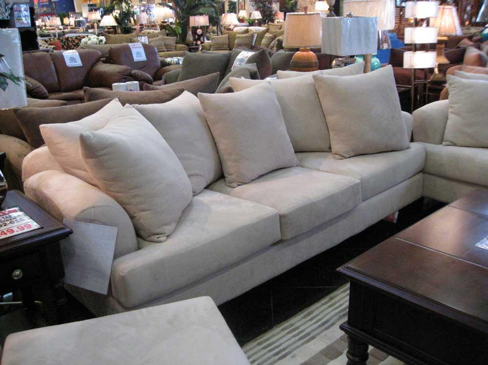 Pillow Back Sofa Thesofa