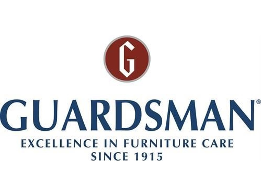 Guardsman Products Guardsman Plus 5 Year WarrantySectional