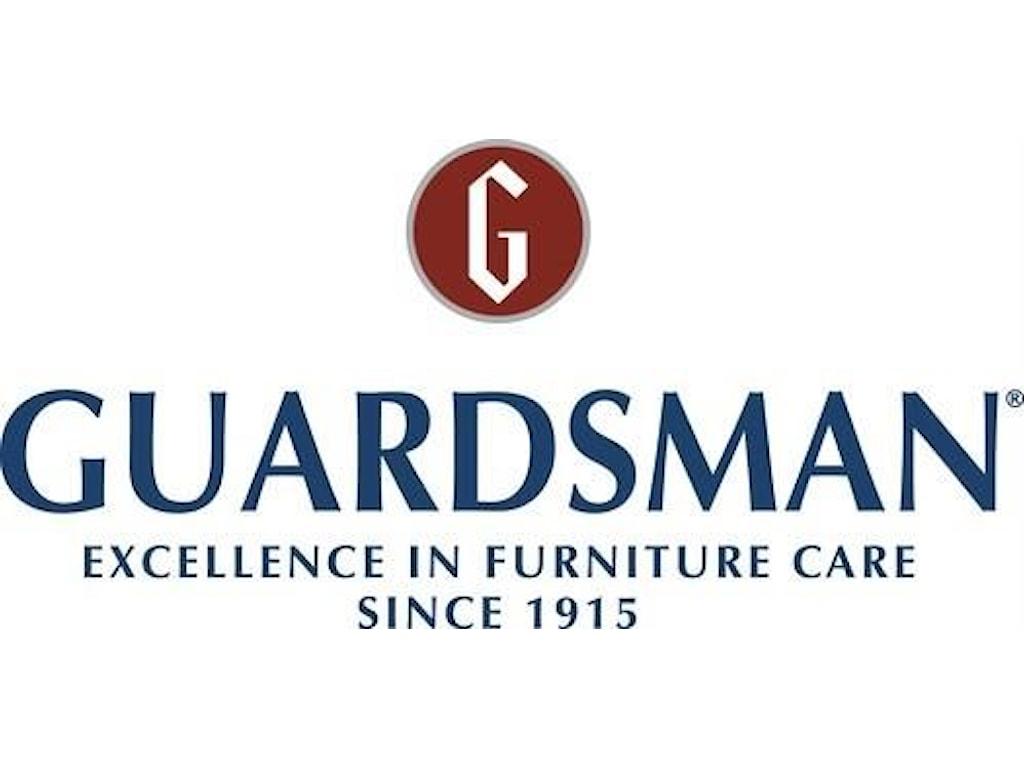 Guardsman Products Guardsman Plus 5 Year WarrantySingle Leather