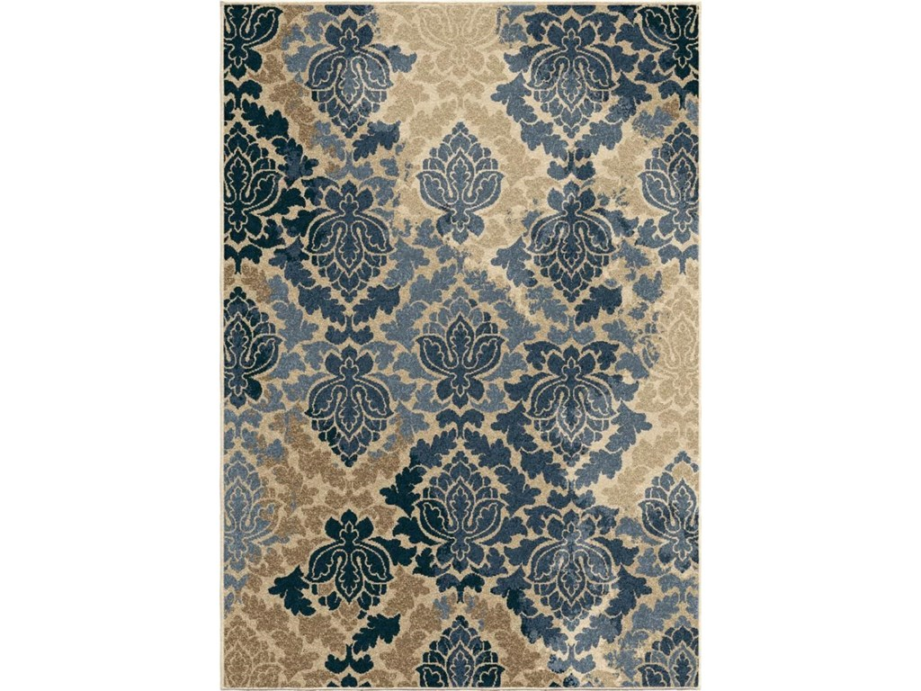 None Orian Area Rugs