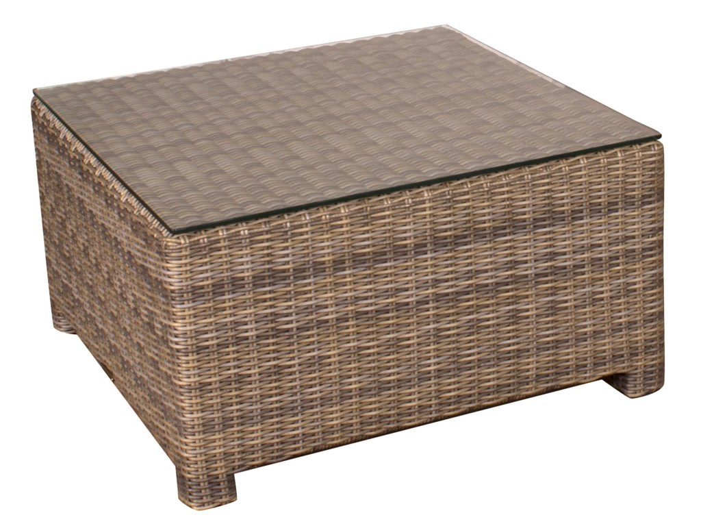 Northcape International Bainbridgecoffee Table