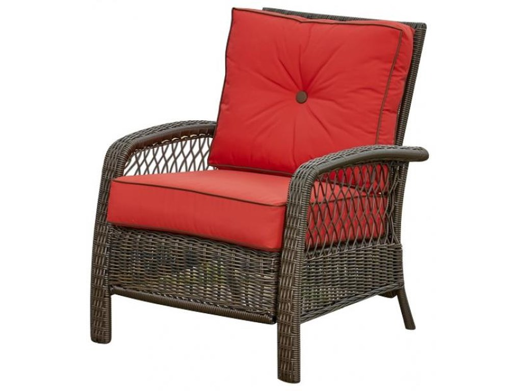 NorthCape International Beacon 889Lounge Chair