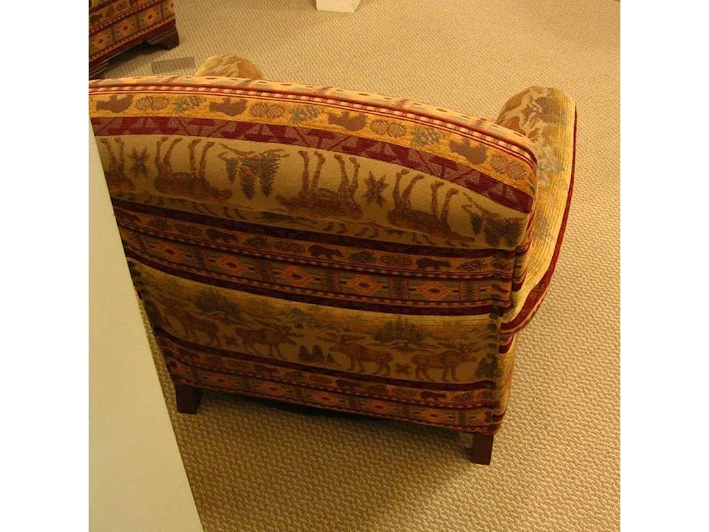 Norwalk CentennialUpholstered Chair