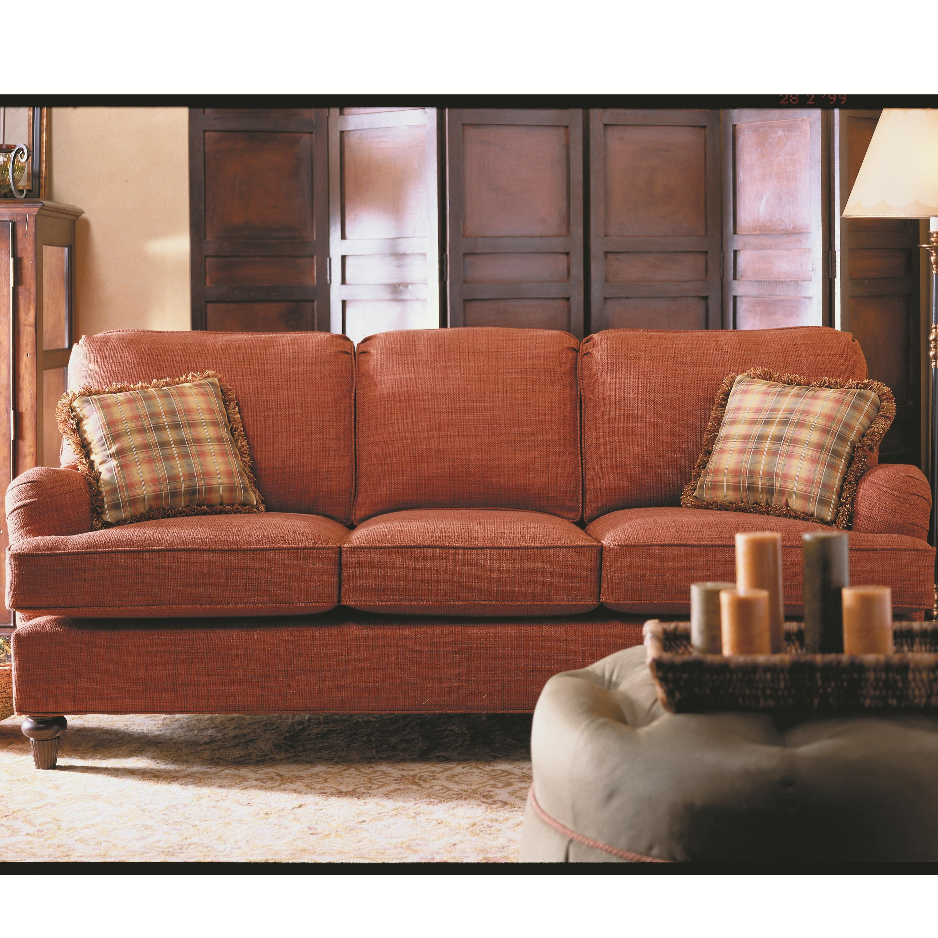 Norwalk EstateTraditional Sofa