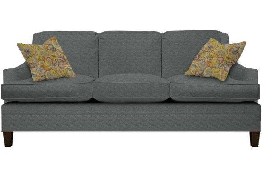 Norwalk Kent 1234 70 Custom Sofa Dunk