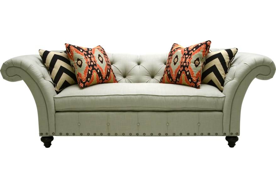Admirable Norwalk Lola 1165 70 Contemporary Sofa With Flared Arms Caraccident5 Cool Chair Designs And Ideas Caraccident5Info