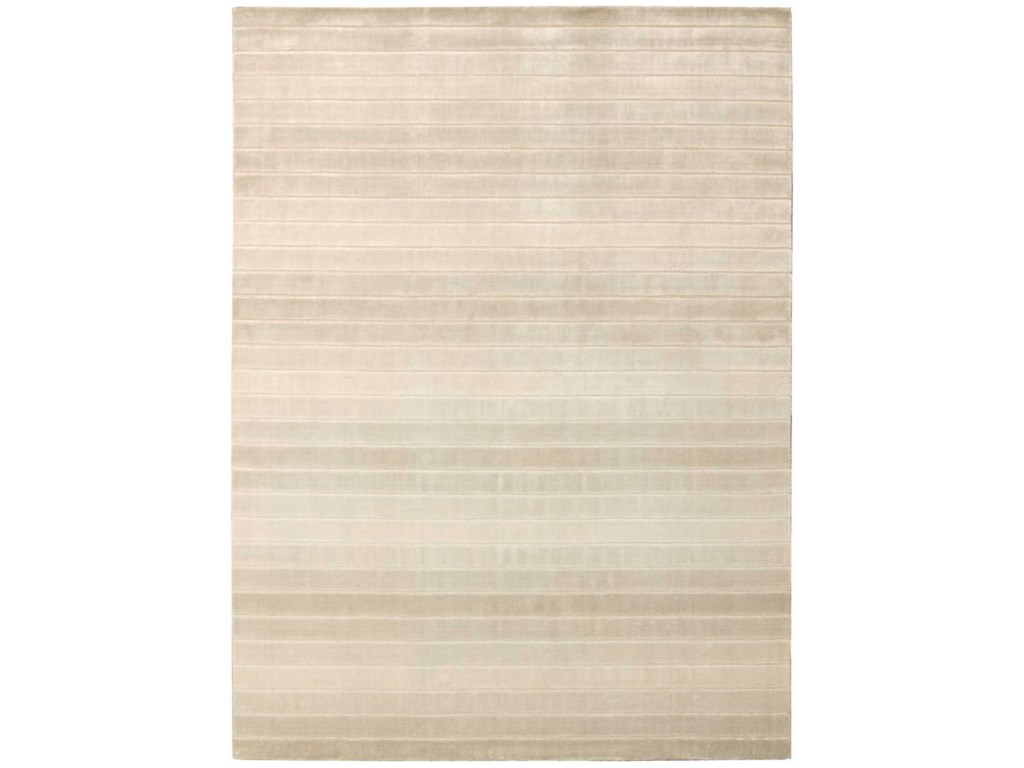 Nourison Aura8' x 11' Tusk Rectangle Rug