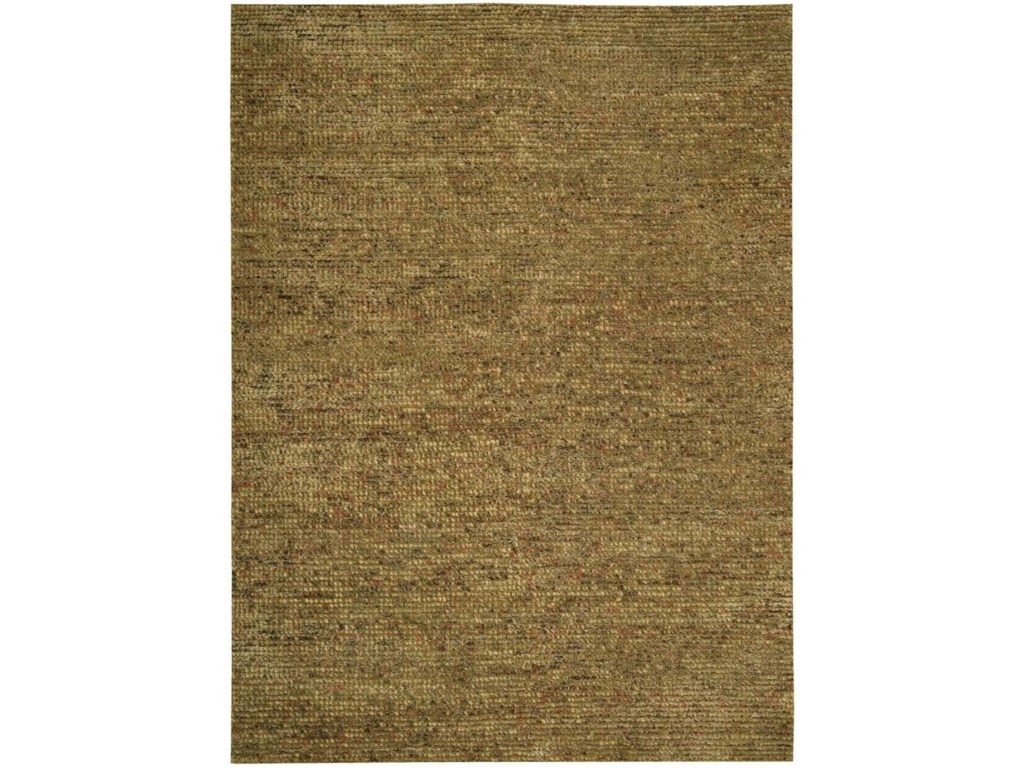 Nourison Fantasia8' x 11' Terraco Rectangle Rug