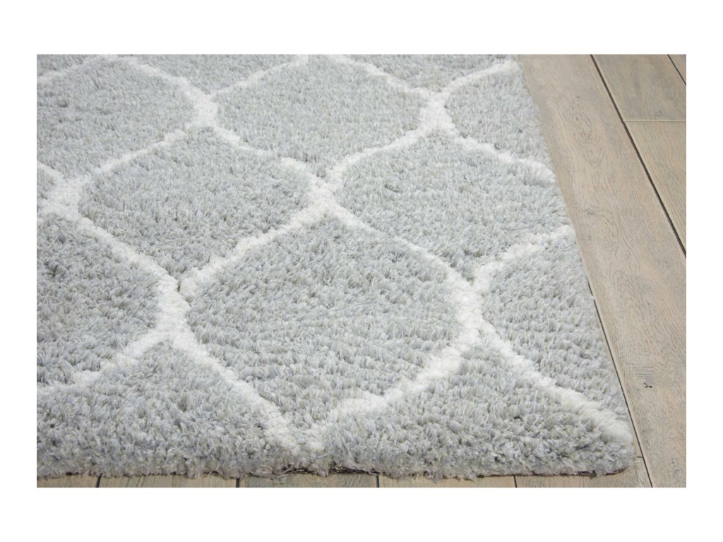 Nourison Galway5' x 7' Mint Rectangle Rug