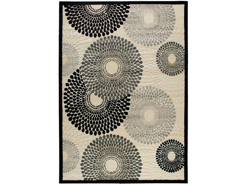 Nourison Graphic Illusions7'9
