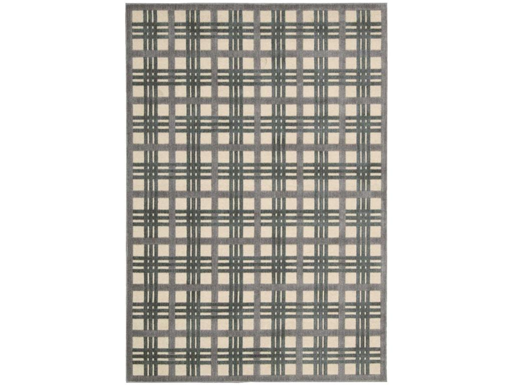 Nourison Graphic Illusions2'3
