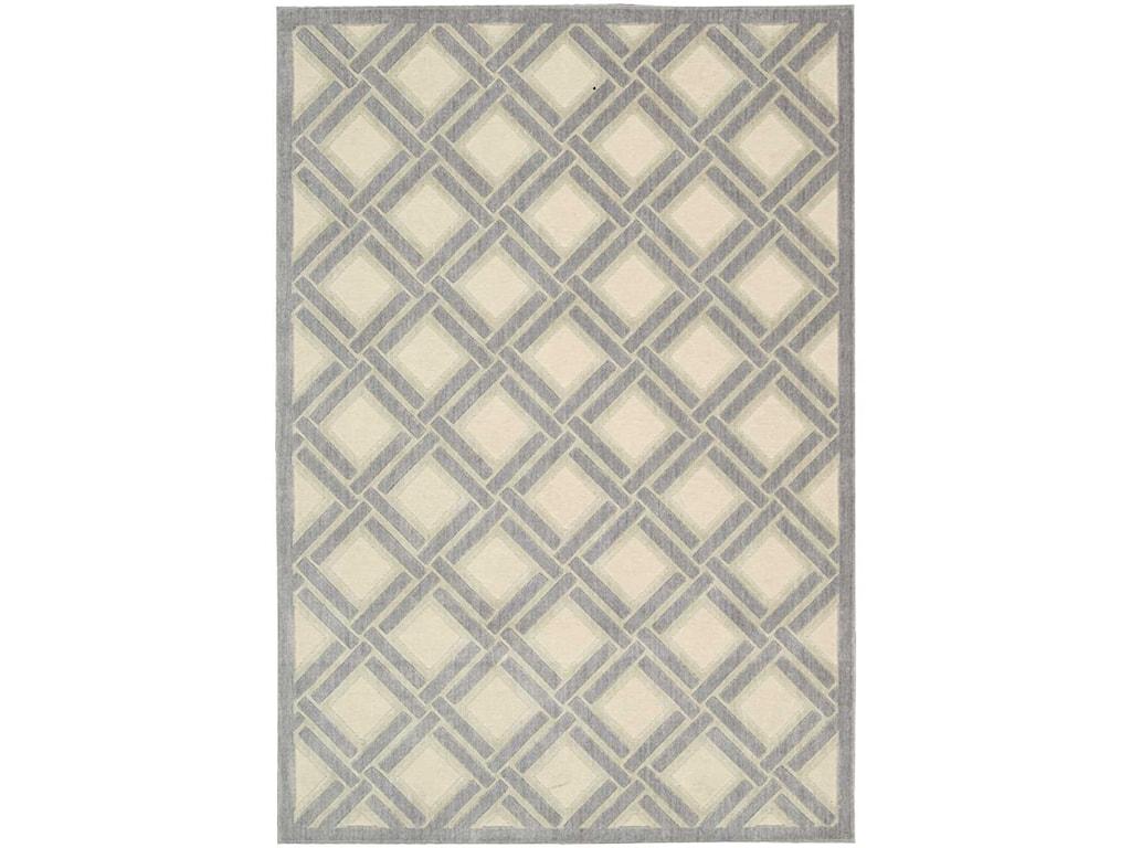 Nourison Graphic Illusions5'3