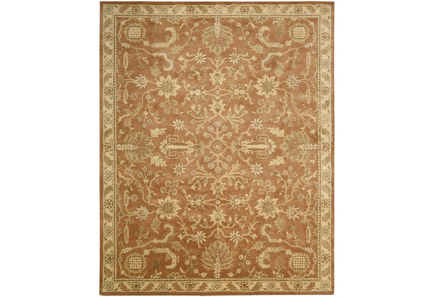 Terraco Rectangle Rug