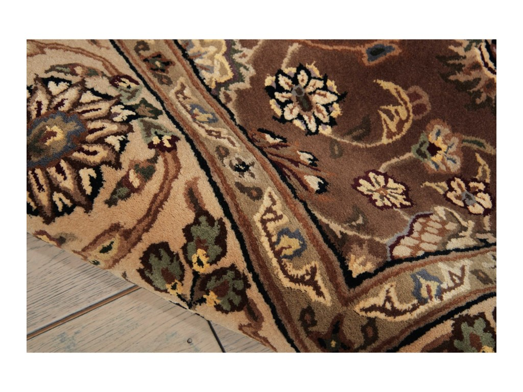 Nourison Nourison 20002' x 3' Mushroom Rectangle Rug