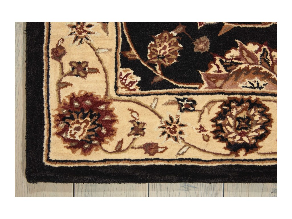 Nourison Nourison 20002' x 3' Midnight Rectangle Rug