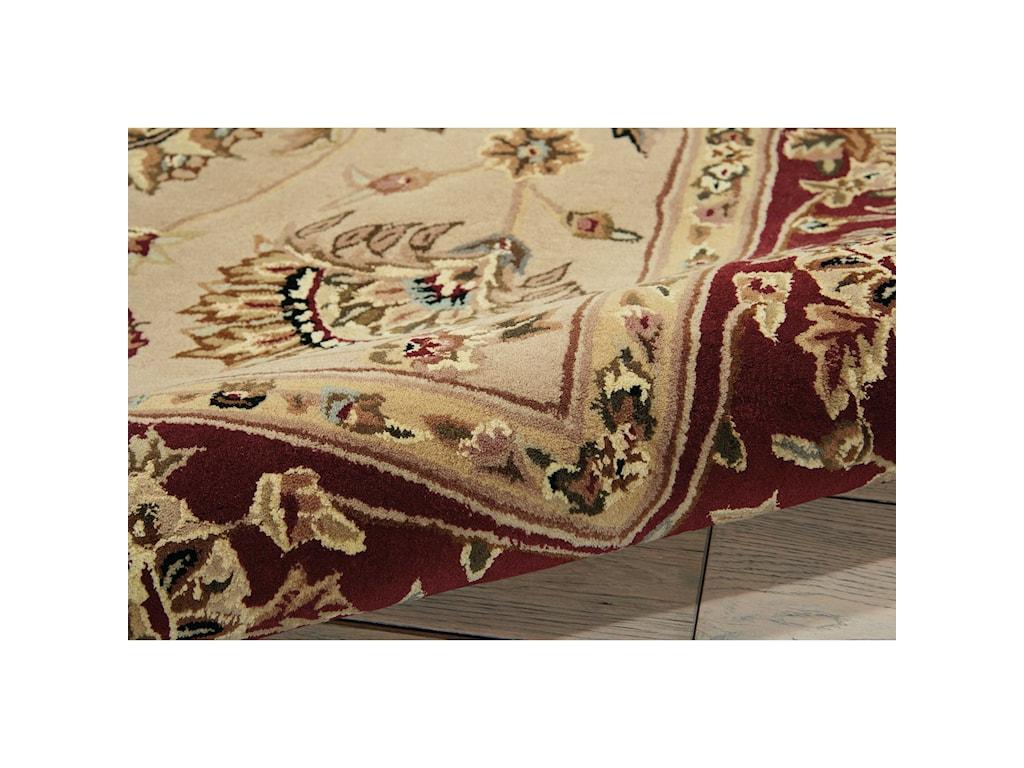 Nourison Nourison 200012' x 15' Camel Rectangle Rug