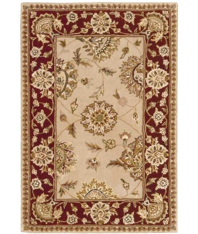 Nourison Nourison 20002' x 3' Camel Rectangle Rug