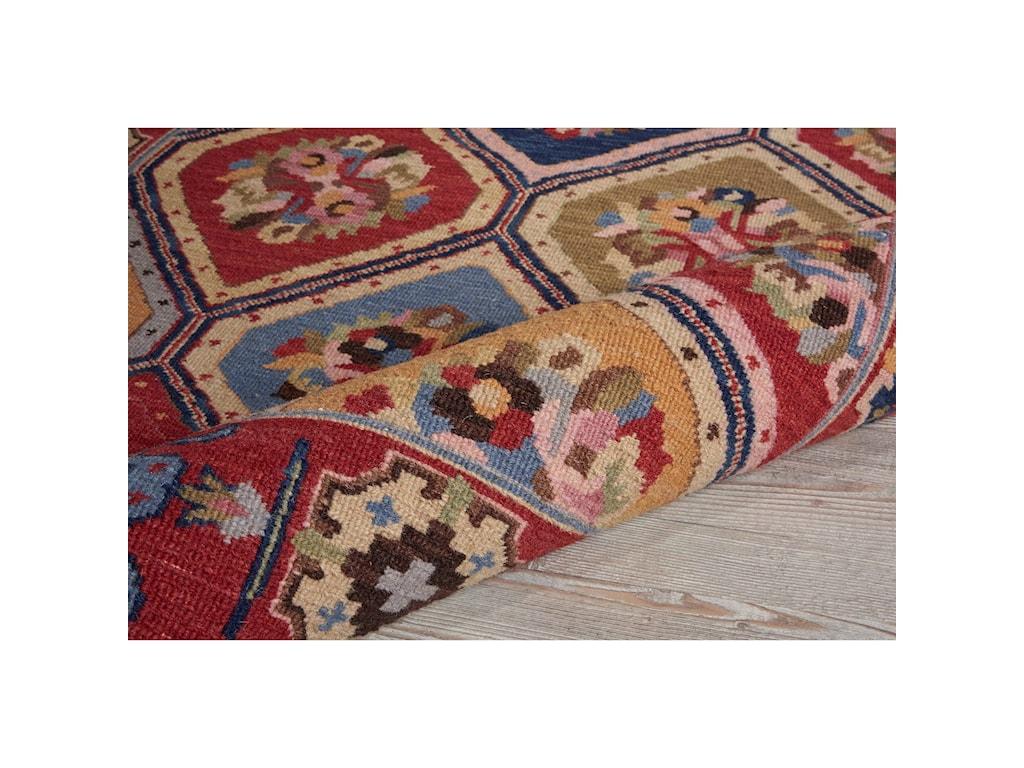 Nourison Nourmak12' x 18' Multicolor Rectangle Rug