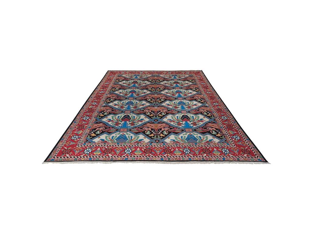 Nourison Nourmak12' x 15' Multicolor Rectangle Rug