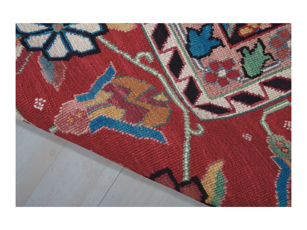 Nourison Nourmak12' x 15' Multicolor Rectangle Rug