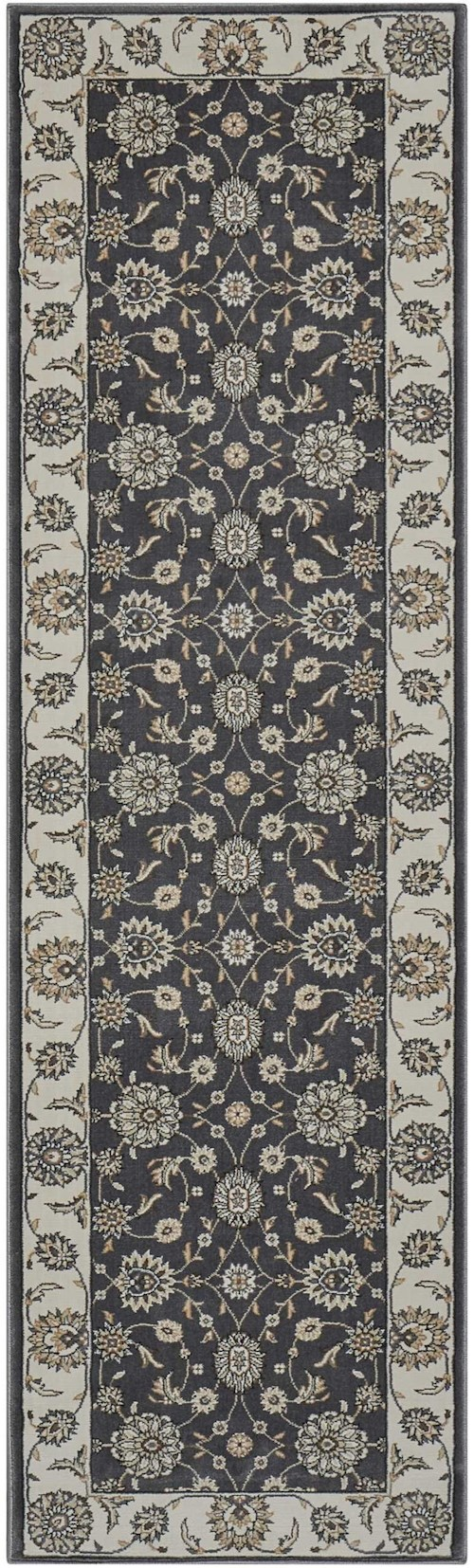 Nourison Persian Crown 2'2