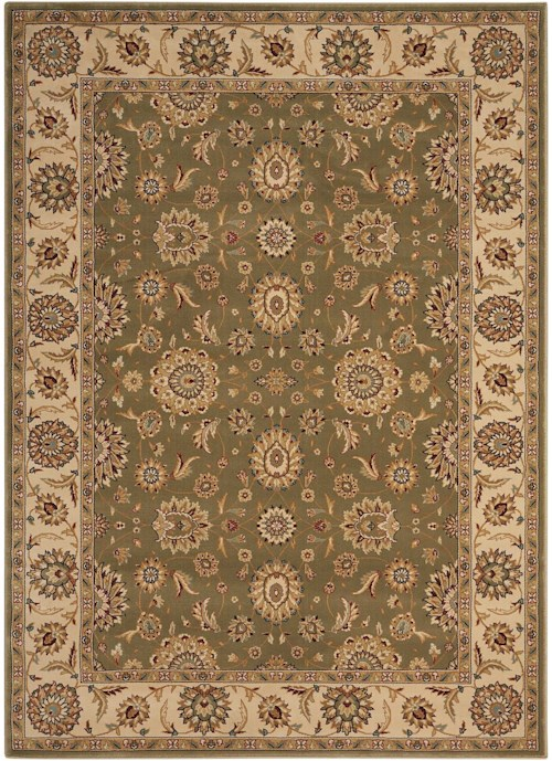 Nourison Persian Crown 9'3
